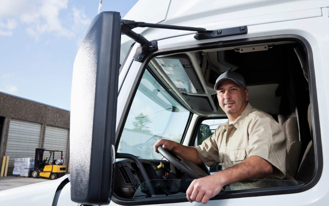 Southwest Missouri Truck Driver Receives $500,000.00 From Work Comp Settlement